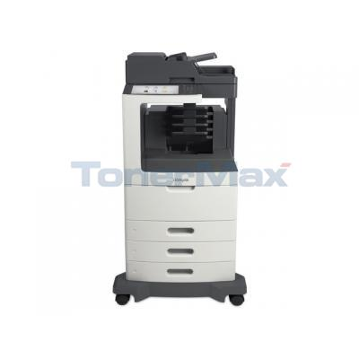 Lexmark MX810dtme MFP